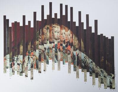 Ellen Wallenstein, 'Semiotics of Velazquez', 2014