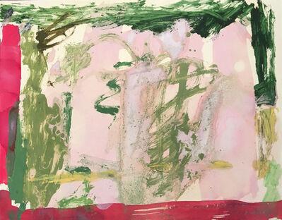 Richard Roblin, 'Cicada', 1983