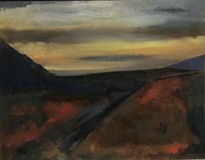 Philip Malicoat, 'Untitled', 1981