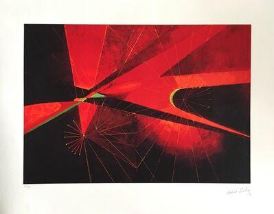 Antoine Pevsner, 'Naissance de la Univers', 1933-1973