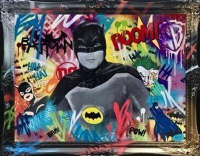 Hue Folk, 'Batman'