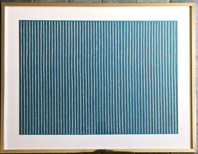 Gene Davis, 'Sonata', 1979-1980