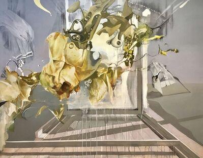 Irena Chrul, 'Hommage à Kay Sage', 2018