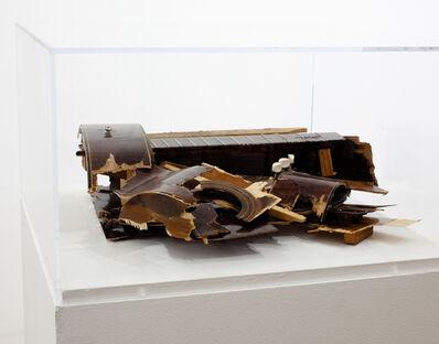 John Iwaszewicz, 'Untitled', 2019