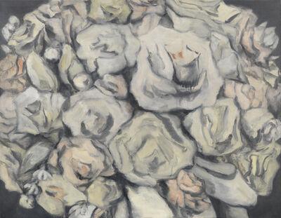 Yi Joungmin, 'Blossom', 2007