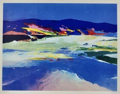 Donald Hamilton Fraser, 'Beachscape Sutherland ', 2003