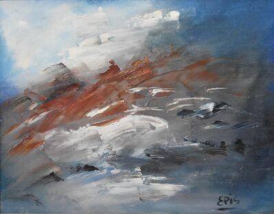 Corina Epis, 'Abstracto', 2010