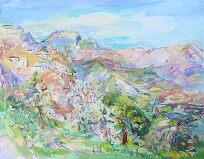 Sonia Grineva, 'Spring, Italian Landscape'