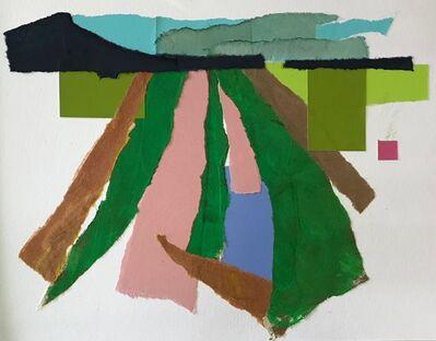 Amy Wynne, 'Collage Two', 2019