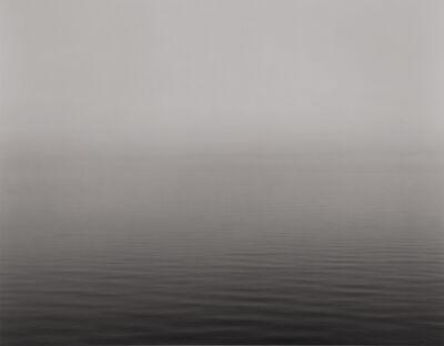 Hiroshi Sugimoto, 'Lake Superior, Jacobs Creek Falls', 2003