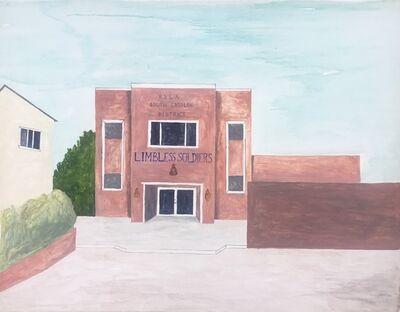 Noel McKenna, 'Limbless Soldiers Association Building', 2019