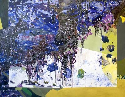 Katherine Tzu-Lan Mann, 'Dripstone', 2019