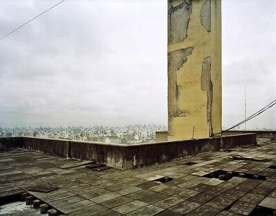 Gian Paolo Minelli, 'Carcel de Caseros # 011 B', 2001