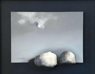 Costas Tsoclis, '(ATH) Seascape', 1985-1987