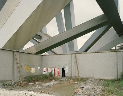 Nadav Kander, 'Shanghai I', 2006