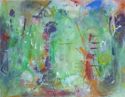Alayna Rose, 'Smile for Me', 2009