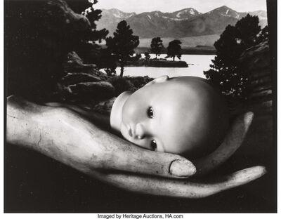 Ruth Bernhard, 'Creation', 1936