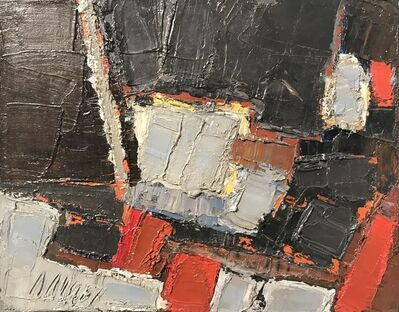 Augusto Barros, 'Untitled ', 1967