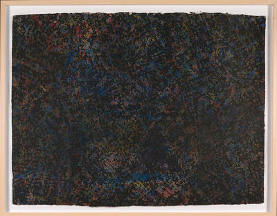 Sam Gilliam, 'Coffee Thyme', 1979