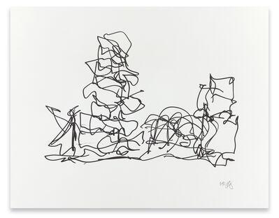 Frank Gehry, 'Brooklyn Atlantic Yards Masterplan', 2009