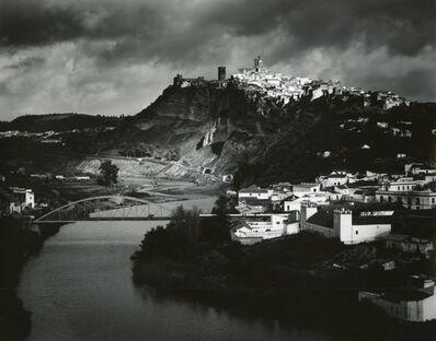 Morley Baer, 'Arcos de la Fontera, Spain', 1958
