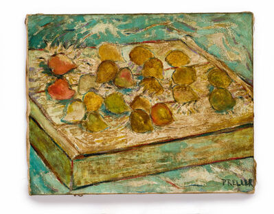 Alexis Preller, 'A Box of Mangoes', 1938