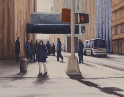 Katie Weiss, 'Don't Walk', 2014