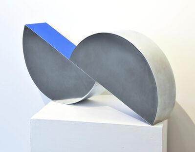 Arno Kortschot, 'Cut Circles', 2018