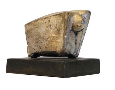 Alexander Polzin, 'Sisyphus (Silver Edition)', 2014
