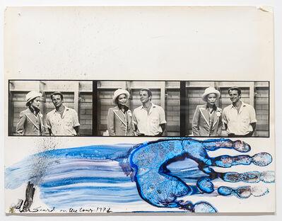 Peter Beard, 'Untitled', 1972