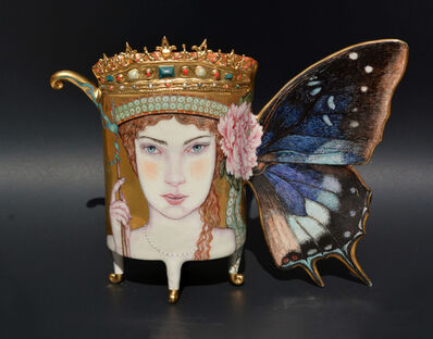 Irina S. Zaytceva, 'Summer Queen', 2019