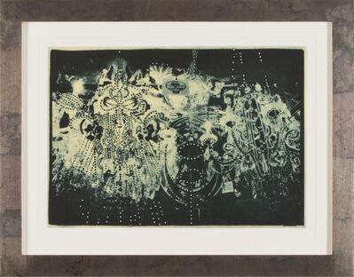 Judy Pfaff, 'Light or Half Dark, no. 01', 2005
