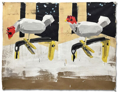 Richard Storms, 'Pete's Chicken Gig', 2015