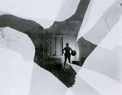 Harry Callahan, 'Eleanor, Chicago', 1953