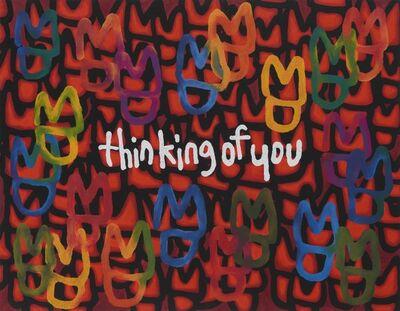 JIHI, 'Thinking of You', 2019