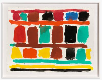 Stanley Whitney, 'Untitled', 2019