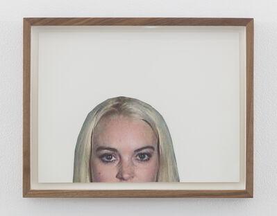 Yves Scherer, 'Lindsay', 2018