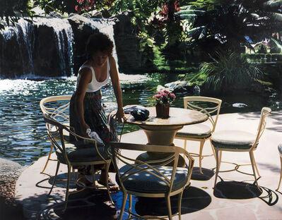 Jack Mendenhall, 'Wailea', 1995