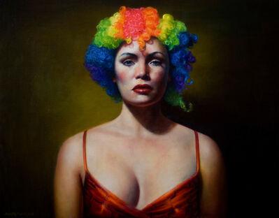 Rose Freymuth-Frazier, 'Hear No Evil', 2008