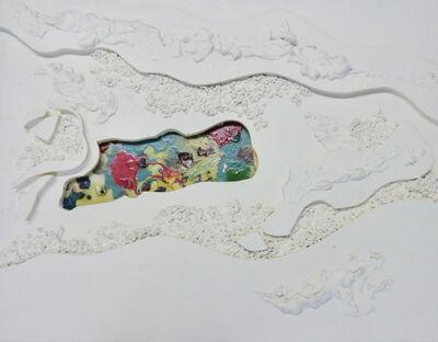 Paul van Hoeydonck, 'Seagreenlake', 2001