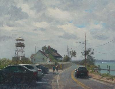 Carl Bretzke, 'House of Refuge Museum', 2020