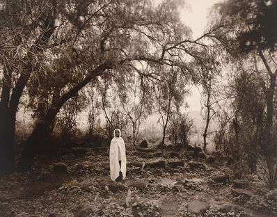 Linda Connor, 'Girl after Mass, Ethiopia', 2006