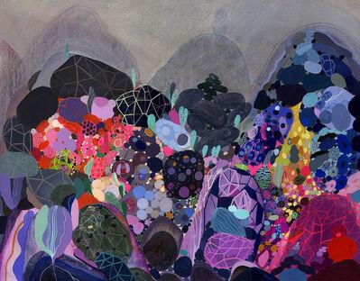 Betsy Walton, 'Pebbles and Stones', 2019