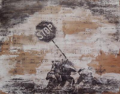 COLASA 林軒毅, 'Beethoven Symphony No.9 - The Choral - 1 / 貝多芬 第9號交響曲「合唱」- 1', 2015