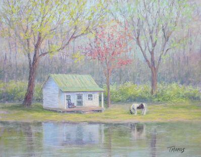 Tracey Maras, 'Spring Calls', 2019
