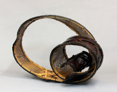 Torii Ippo, 'Windhole', 2008