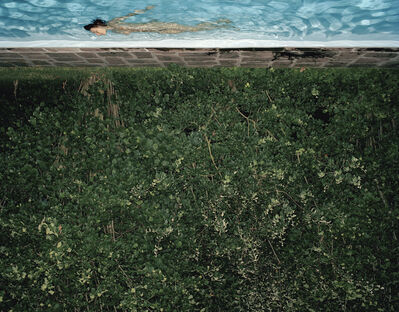 Christian Vogt, 'Swimming Pool', 2003