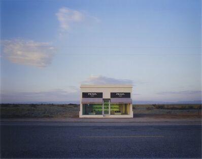 Elmgreen & Dragset, 'Untitled (Prada Marfa)', 2007