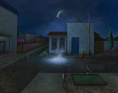 Ji Yiwei, 'Untitled', 2008