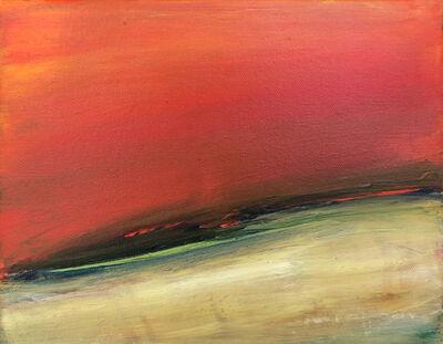 Elizabeth DaCosta Ahern, 'Earth + Sky Series #1003', 2019